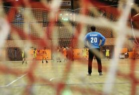 سرمربی هندبال مس: برای جام باشگاههای آسیا چند بازیکن کمکی جذب میکنیم