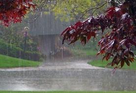 آغاز مجدد بارش ها در کشور/ بارندگی در کدام استان ها شدیدتر است