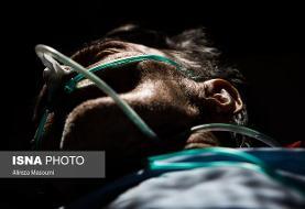 ۱۰۰ بیمارستان تهران درگیر کرونا/ تختهای ICU پُر/ روند صعودی آمار تا ۲ هفته دیگر
