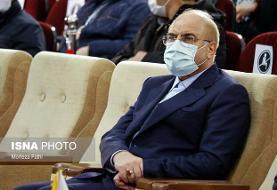 قالیباف: سردار حجازی «ستارۀ درخشان محور مقاومت» بود