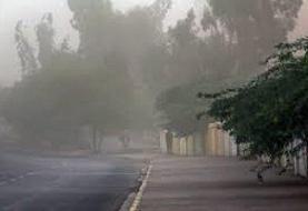 ناپایداری جوی در نیمه شرقی کشور/ وزش باد در ایلام و خوزستان