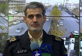 دستگیری ۳ آدم ربا در عملیات پلیس استان مرکزی