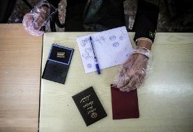 استقبال چشمگیر روستاییان مازندران برای حضور در شورای ششم