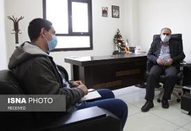واکاوی استخوانهای مانده لای زخم اقتصاد در گفتوگو با جعفر قادری+فیلم