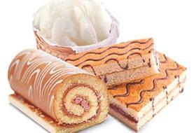 کاربرد ژل کیک در صنعت شیرینیپزی