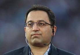 سخنگو و مدیر روابط عمومی فدراسیون فوتبال استعفا کرد