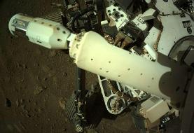 «استقامت» حسگر بادش را روی مریخ به کار میگیرد