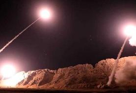 «عین الاسد» عراق با ۱۰ راکت هدف قرار گرفت