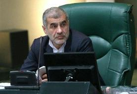 مخالفت شدید نایبرئیس مجلس با پذیرش FATF توسط ایران