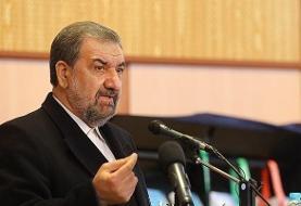 محسن رضایی درمورد کاندیداتوری اش در ۱۴۰۰: خواهید دید کاری خواهیم کرد که یک نفر بیکار نماند