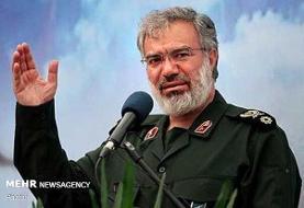 سپاه ۲۲۰ سری جهیزیه بین زوجهای نیازمند استان تهران توزیع کرد