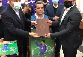صالحی امیری: تلاش داریم روح اخلاق و فرهنگ را در ورزش بدمیم