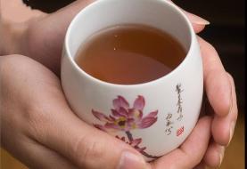 فروش چای شهوانی در چین!