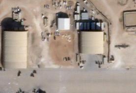 شلیک چندین راکت به پایگاه عینالاسد در عراق