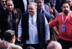 تعریف و تمجید اکبر عبدی از استقلال