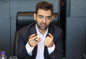 (ویدئو) مناظره جنجالی وزیر ارتباطات با نماینده مجلس