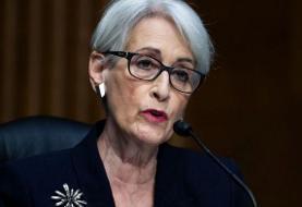 وندی شرمن: شرایط ژئوپلیتیکی تغییر کرده؛ آمریکا توافقی محکمتر از برجام ...