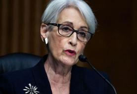 وندی شرمن: آمریکا توافقی محکمتر از برجام میخواهد