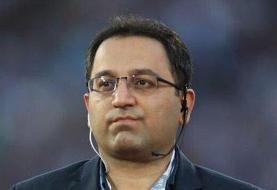 اولین استعفا در فدراسیون فوتبال بعد از انتخاب عزیزی خادم