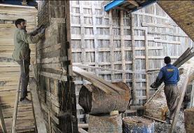 فعالیت کارگاههای ساختمانی جمعهها ممنوع شد