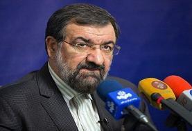 ادعای محسن رضایی درباره دلیل حادثه نطنز