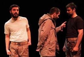 تجربه مواجهه با شهید بر صحنه تئاتر/ «برونسی» شعارزده نیست