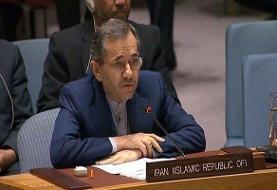 رژیم صهیونیستی به پذیرش کنوانسیون سلاح شیمیایی وادار شود