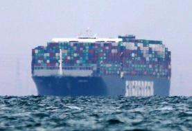 Egypt seizes ship that blocked Suez Canal over $900m compensation claim