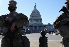 لغو جلسه مجلس نمایندگان آمریکا در پی تهدید امنیتی