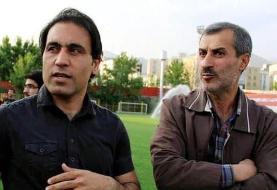 حمایت سفت و سخت مایلی کهن از حاج صفی/ او به اعتقاداتش رأی داد!