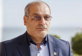 حمیدرضا مومنی، دبیر شورای عالی مناطق آزاد و جانشین مرتضی بانک منصوب شد