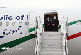 سفر رئیس قوه قضائیه به آذربایجان غربی