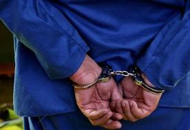 بازداشت استاندار پیشین خوزستان