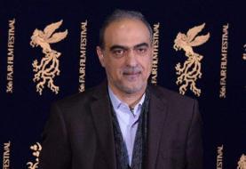 احمدرضا معتمدی (فیلمساز) همچنان تحت درمان است
