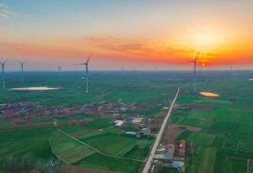 تغییرات آب و هوا: آیا چین جهش بزرگ به سوی اقتصاد سبزتر را در پیش دارد