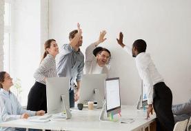 شوخطبعی در محیط کار، بهرهوری را افزایش میدهد