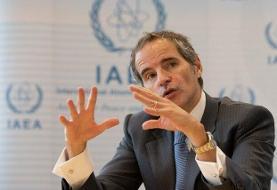 گروسی دوباره به ایران میآید   سفر فنی مدیر کل آژانس به تهران