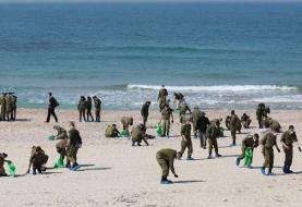 اتهام زنی جدید اسرائیل: ایران، سواحل اسرائیل را آلوده کرده / این اقدام تروریستی است