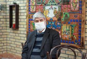 مخالفت صریح علی مطهری با رئیس جمهور نظامی /نمی شود قدرت نظامی، سیاسی و اقتصادی در یک جا متمرکز شود