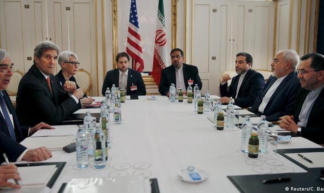 ظریف: برجام قابل مذاکره مجدد نیست