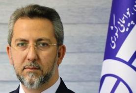 ناپدید شدن بوئینگ ۷۳۷ ارمنی در آسمان جمهوری اسلامی ایران تکذیب شد