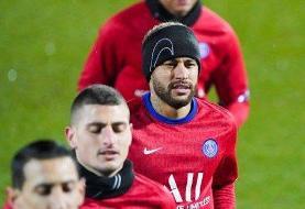 شرط PSG برای بازگشت نیمار به بارسلونا