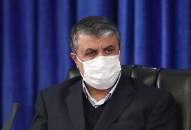 سفر وزیر راه به عراق