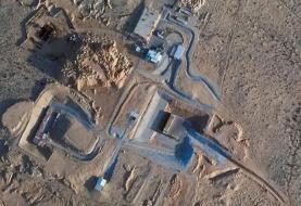 اسرائیل در سایت هستهای «دیمونا» چه میکند؟