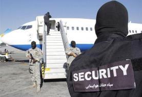 آخرین جزئیات ماجرای هواپیماربایی در مسیر اهواز-مشهد | مسافران در سلامتی کامل به سمت مشهد پرواز کردند