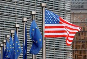 پیشنهاد اتحادیه اروپا به آمریکا برای فریز طولانیتر تعرفههای واردات