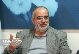 واکنش حسام الدین آشنا به اظهارات محسن رضایی درباره مذاکره با آمریکا؛ همان یک عملیات فریب کافی است