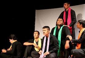 هفته سرود و نمایش مدارس نیز به شبکه شاد رفت