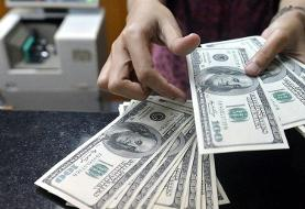 استقبال دلار از اتمسفر جدید