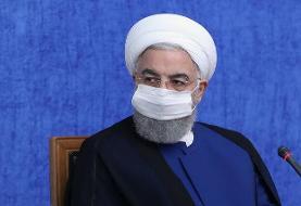 روحانی فرا رسیدن روز ملی جمهوری غنا را تبریک گفت